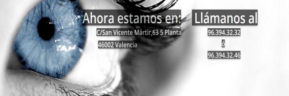 Miopia Valencia
