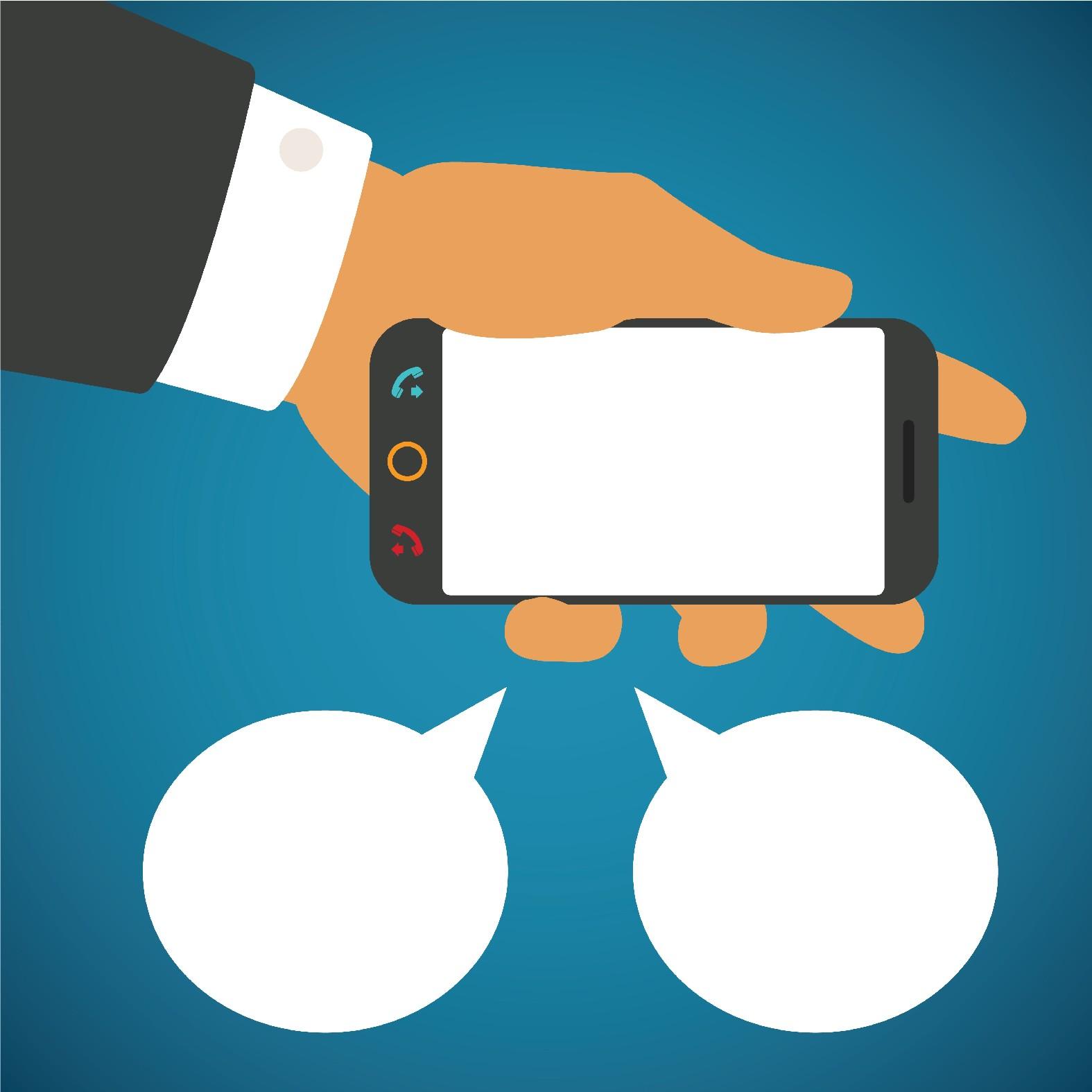 Aplicaciones móviles para eventos
