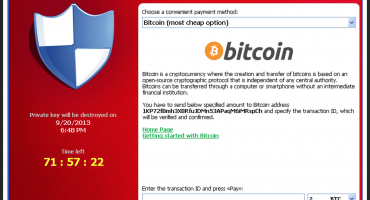 cryptolocker restore files